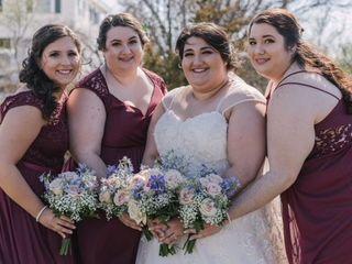 The Flower Girls 5