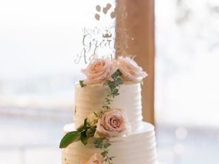 Flour Girl Wedding Cakes 7