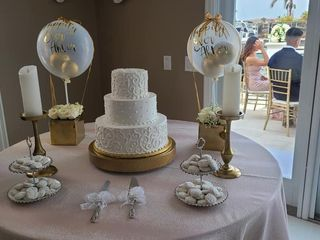 Second to None Weddings & Events 1