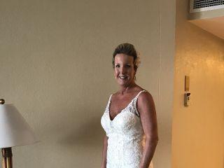 Wedding Hair Maui Style 1