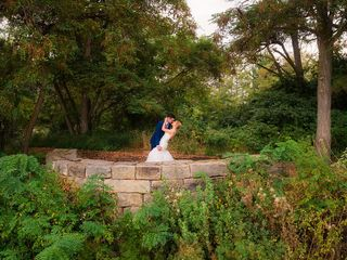 Hush Wedding Photography 6