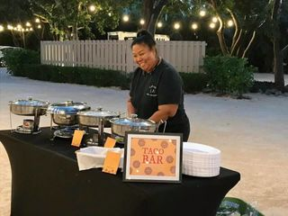 LJ's Events and Catering 7