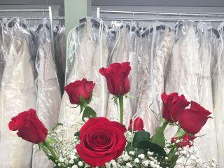 Bridal Gallery TX 1
