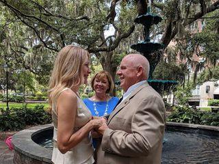 Savannah Simple Weddings 2