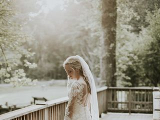 Bridal Traditions Wedding & Prom Attire 3