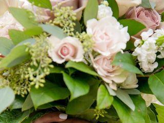 Brittney Kee Floral Design 3