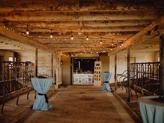 Covered Bridge Inn 7