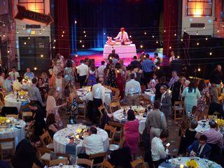 Haw River Ballroom 3
