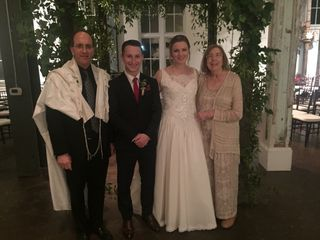 Interfaith Wedding Rabbi 5