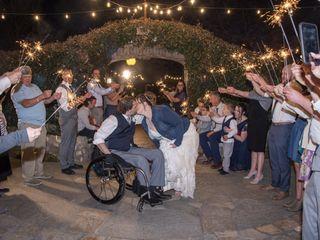 Broadway Bridal Sparklers 1