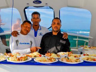 Boat Trips Punta Cana 7