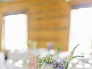 Weddings by the Kreative Consultant 4