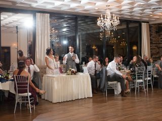 Veltre's Wedding and Event Centre 1