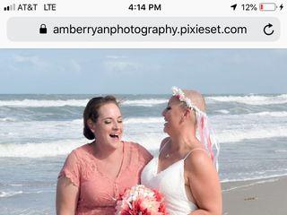 Love is a Beach Wedding 6