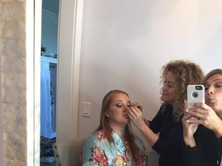 Maria Teresa- On Location Hair and Make Up Artist 3