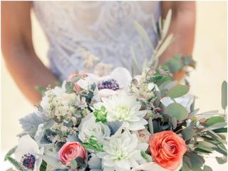 Soirees Southern Events (Planning and Florals) 2
