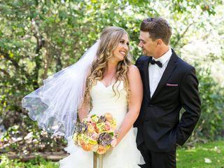 Anibaldi Studio | Wedding Photography & Videography 1
