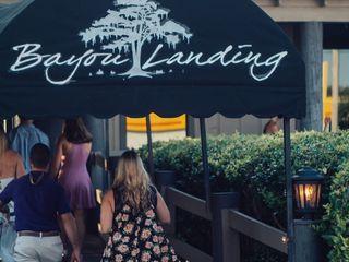 Bayou Landing 3