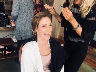 Kim Larson Bridal Makeup and Hairstyling 7