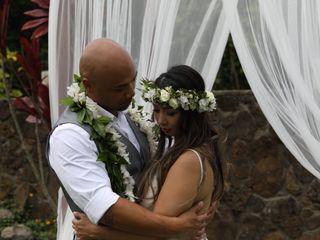 Hawaii Pono Weddings 3