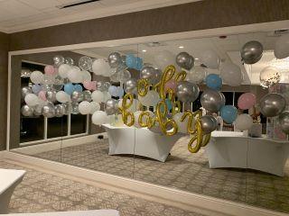 DeRomo's Banquet Room 3