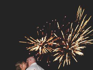 Mark's Pops Fireworks 1