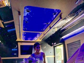 Ace Limousine & Airport Service 2