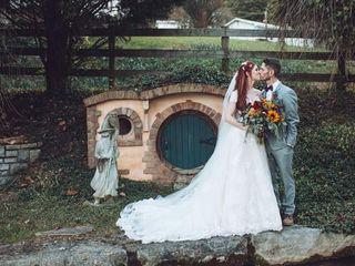 Thomas Farm Weddings & Events 7
