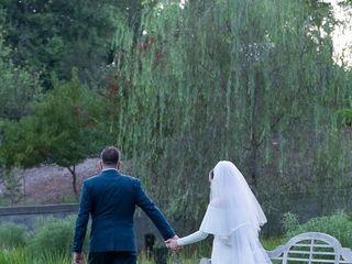 TaylorMade Weddings 5