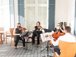 Ocean Strings / Ocean String Quartet 3
