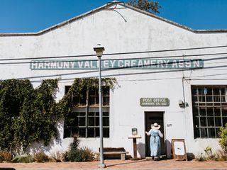 Town of Harmony: Chapel & Garden 4