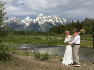 Yellowstone Secular Ceremonies 1