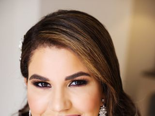 Adriel Ortiz Hair & Makeup Designer 5