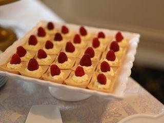 Flour Girl Wedding Cakes 7