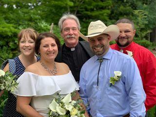 Certain Weddings 6