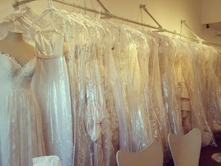 Silk Bridal Studio 1