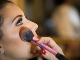 DEEVA BEAUTY  ~ Glamour Makeup 5