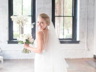 The Bridal House of Charleston 3
