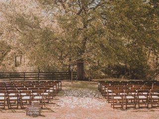 The Venue Barn 5