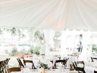 Do Me A Favor Weddings 2