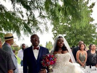 Evas bridal of  Orland Park 3