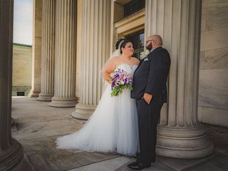 PHENOMENON- The Creative Wedding Agency 1