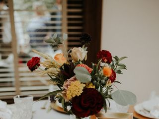 Specialties Florals and Events 1