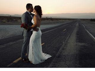 Scenic Las Vegas Weddings and Photography 1