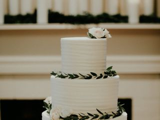 Cedarwood Weddings 1