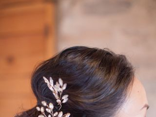 Special Occasion Hair Design 7