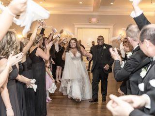 The Milestone Denton by Walters Wedding Estates 5