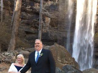 Waterfall Wedding Experts 2