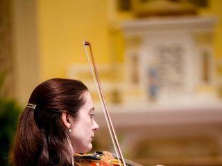 Emily Thompson Violin 1
