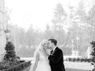La Belle Mariee Bridal 4